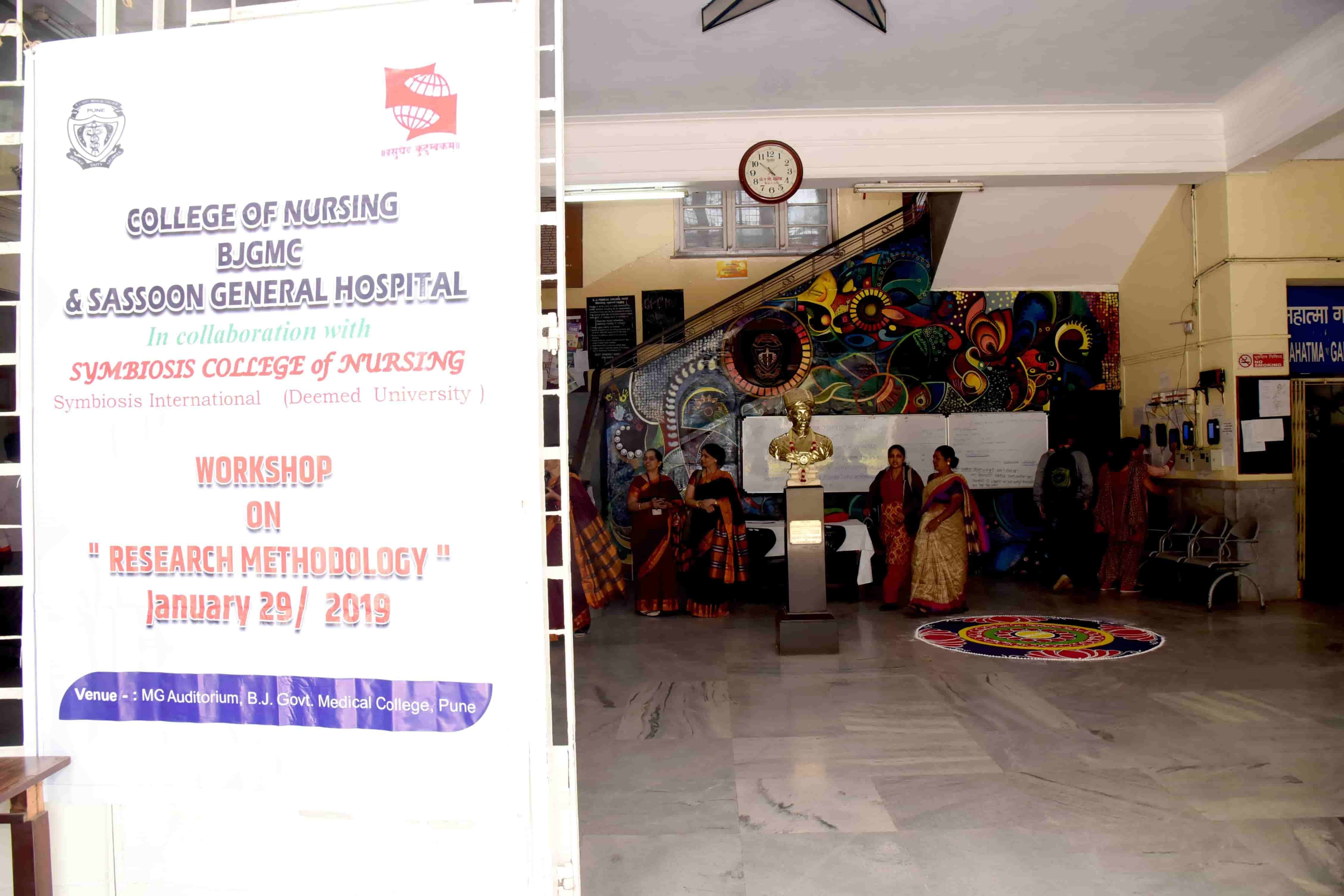 Activities   Symbiosis College of Nursing