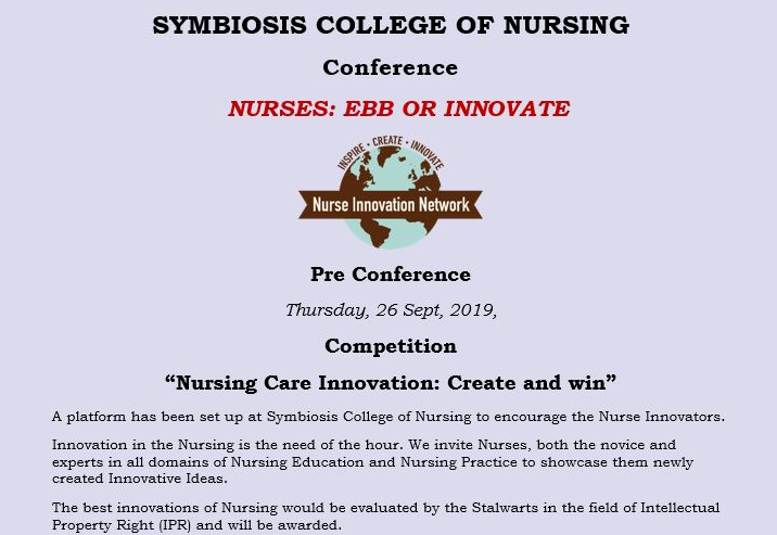 Home | Symbiosis College of Nursing