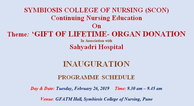 Home | Symbiosis College of Nursing